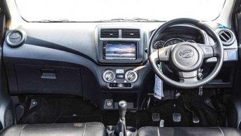 #mobil88 Buaran Daihatsu Ayla M 2017 Manual #Widya
