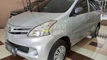 All New XENIA-M Deluxe 1.0L Manual 2014