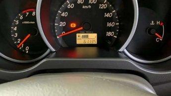Di jual Mobil Daihatsu Terios TX 2013 Manual (Nego di Tempat)