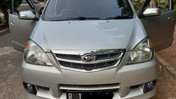 Jual Daihatsu Xenia Xi Duluxe Plus MT th 2010
