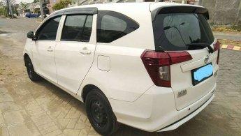 Daihatsu Sigra Putih Tipe X Automatic 1200cc 2017