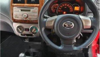 2016 Daihatsu Ayla X Elegant Hatchback