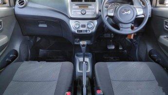 2020 Daihatsu Ayla X Hatchback