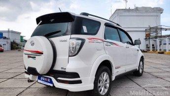 2015 Daihatsu Terios TX ADVENTURE SUV