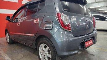2014 Daihatsu Ayla X Hatchback
