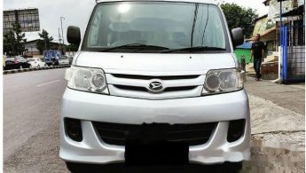 2012 Daihatsu Luxio D Wagon