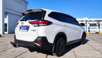 2018 Daihatsu Terios X Deluxe SUV