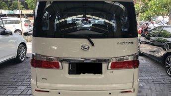 2018 Daihatsu Luxio X MPV