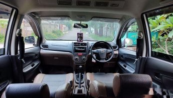 2016 Daihatsu Xenia M MPV