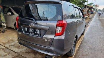 2019 Daihatsu Sigra M MPV