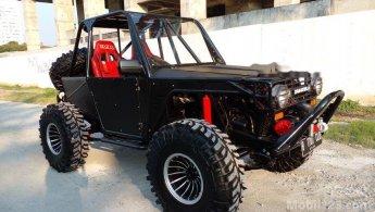 1994 Daihatsu Feroza Jeep