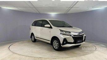 2019 Daihatsu Xenia R MPV
