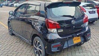 2018 Daihatsu Ayla R Hatchback