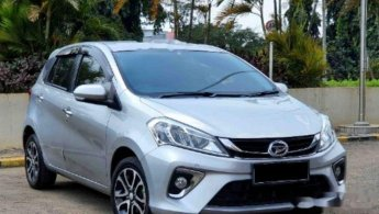 2019 Daihatsu Sirion Hatchback