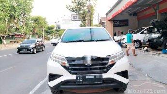 2019 Daihatsu Terios X SUV