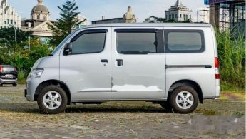 2018 Daihatsu Gran Max D Van