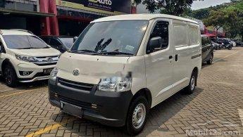 2020 Daihatsu Gran Max AC Van