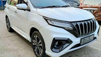 2019 Daihatsu Terios R Custom SUV