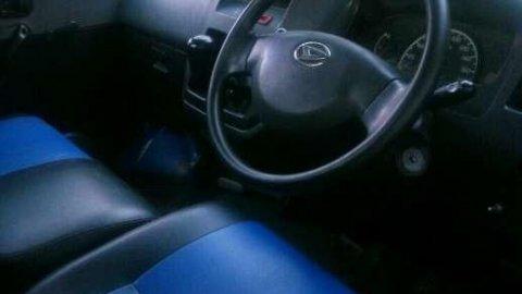 Daihatsu Gran Max Pick Up Tahunn 2011