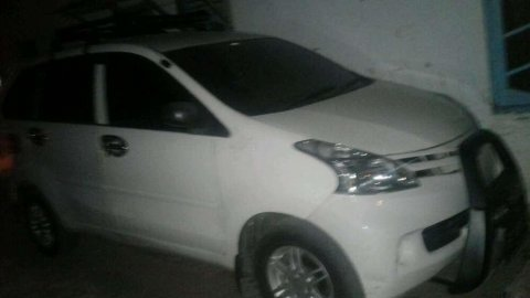 Mobil Dahatsu Xenia X Tahun 2013