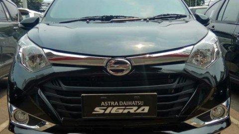 Daihatsu Sigra 2018