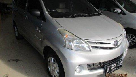 Daihatsu Xenia X 2014