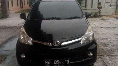 Daihatsu Xenia R 1.3 DLX 2015