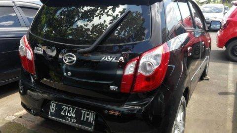 Jual Mobil Daihatsu Ayla X 2015