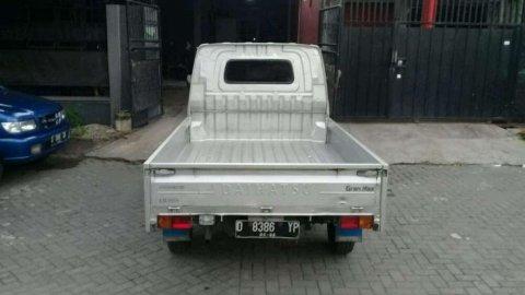 Jual Mobil Daihatsu Gran Max Pick Up 1.5 2012