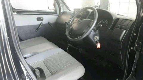 Jual Mobil Daihatsu Gran Max Box 2012