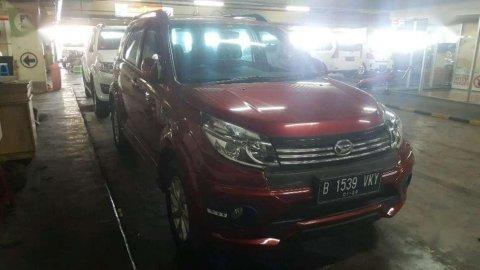 Jual Mobil Daihatsu Terios R 2018