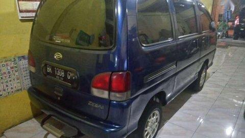 Jual Mobil Daihatsu Espass 2004