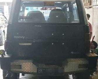 Daihatsu Rocky 2.8 2003