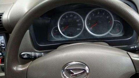 Daihatsu Xenia 2010