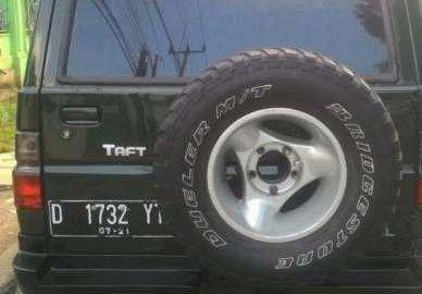 Daihatsu Taft Rocky 1991