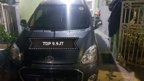 Jual Cepat Daihatsu Ayla X 2015 di DKI Jakarta