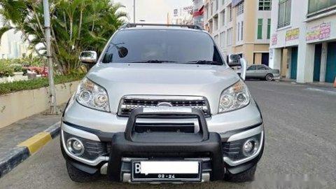 Jual Cepat Daihatsu Terios TX ADVENTURE 2014