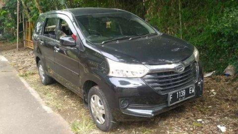 Jual mobil Daihatsu Xenia X 2016 bekas di Jawa Barat