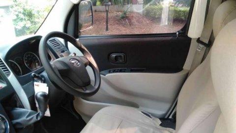 Jual Cepat Daihatsu Luxio D 2014 di Jawa Barat
