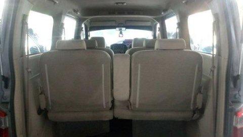 Daihatsu Luxio X 2009