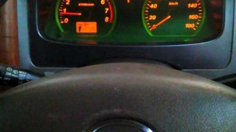 Sumatra Selatan, Jual cepat Daihatsu Luxio M 2012 bekas