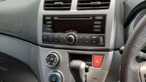 Jual Mobil Daihatsu Sirion 2015
