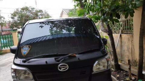 Jual Cepat Daihatsu Hi-Max 2016 di Kalimantan Selatan