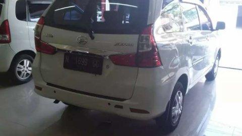 Daihatsu Xenia R 2017
