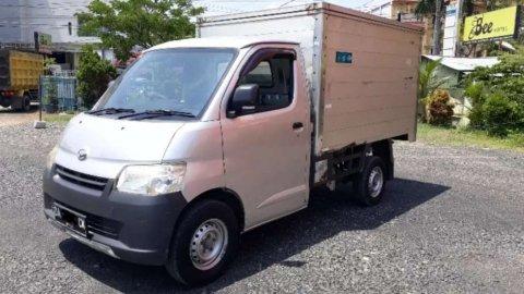 Daihatsu Gran Max Box 2016