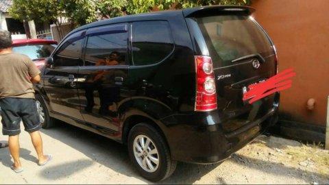 Jual mobil Daihatsu Xenia Xi 2008 dengan harga murah di Sumatra Barat