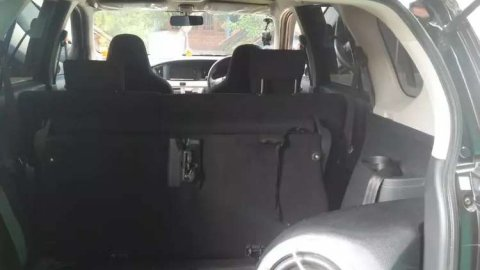 Jual mobil Daihatsu Sigra R 2017 bekas di Jawa Tengah