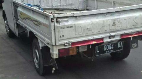 Jual mobil Daihatsu Gran Max Pick Up 1.3 2008 murah di Jawa Timur