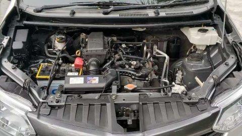 Daihatsu Xenia X 2016