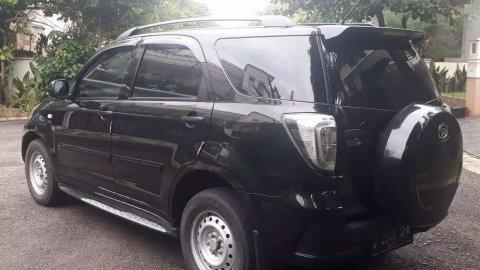 Daihatsu Terios 1.5 X Extra 2015